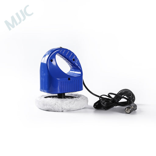 MJJC Brand Car waxing machine 12V car polishing machine