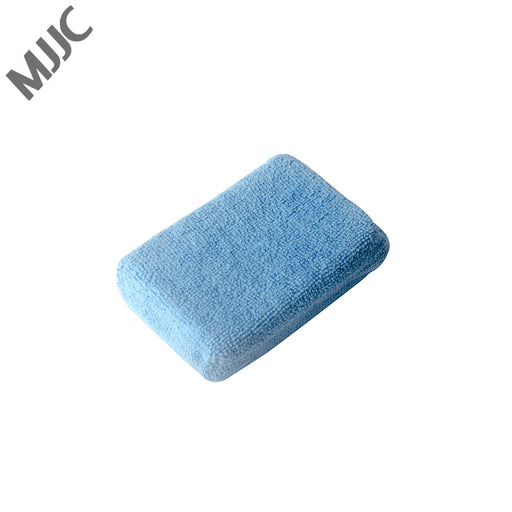 MJJC Premium Grade Microfiber Applicator for Car Waxing