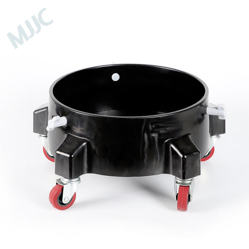 Bucket Dolly - Mobilizing your buckets