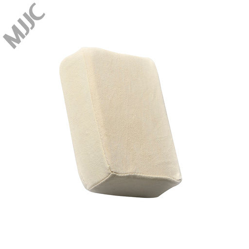 MJJC Magic Car Buckskin Sponge for car polishing car waxing