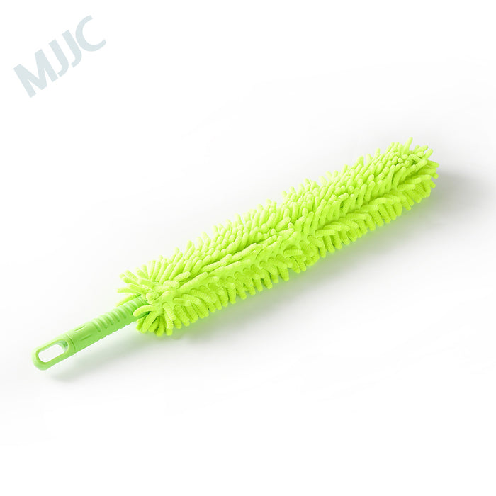 MJJC Car cleaning double-sided chenille dust mites Flat