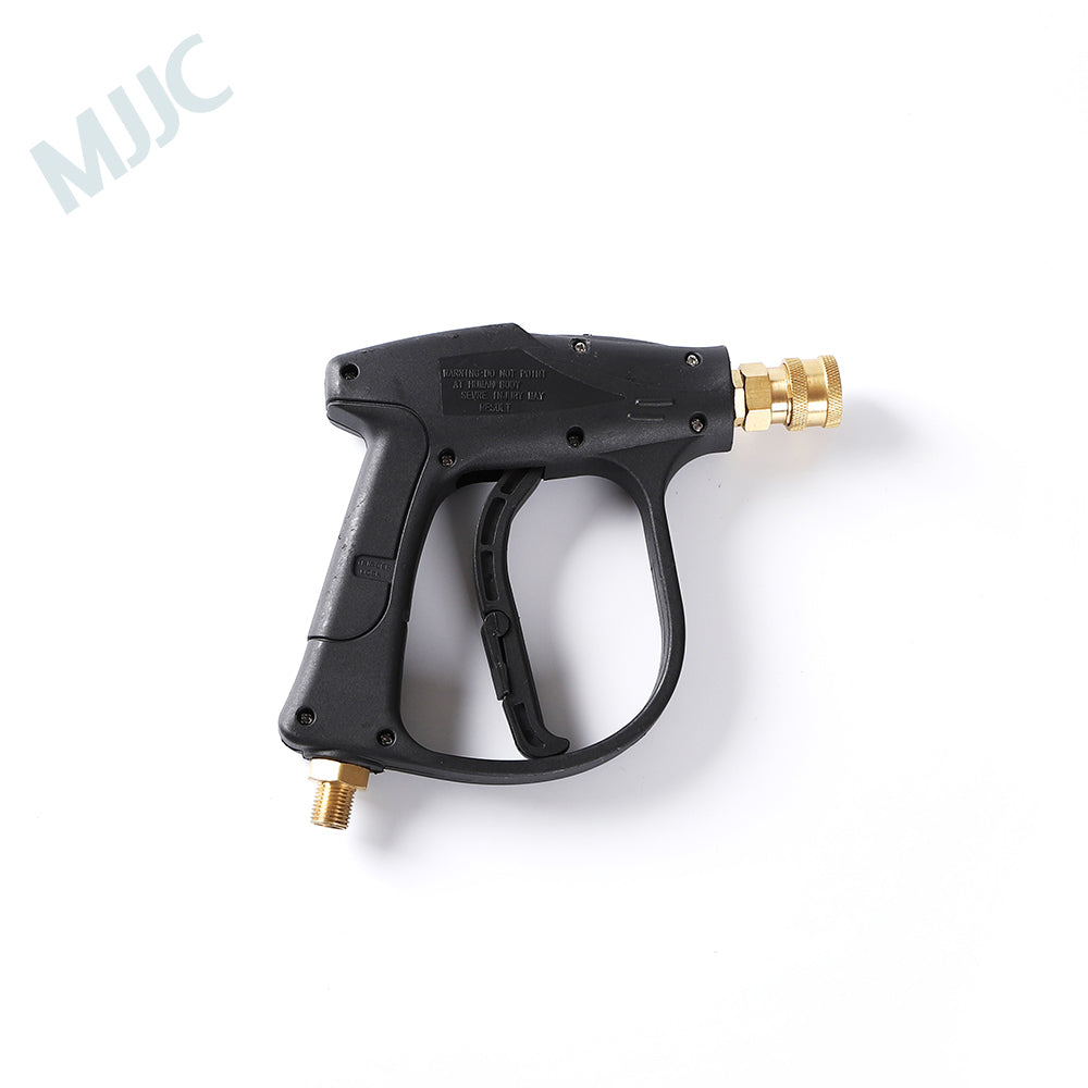 "High Pressure Trigger Gun with 1/4"" Female Quick Connection"