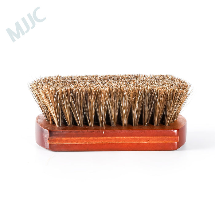 MJJC High Quality Car Brushes For Interior Detailing Interior Leather Brush