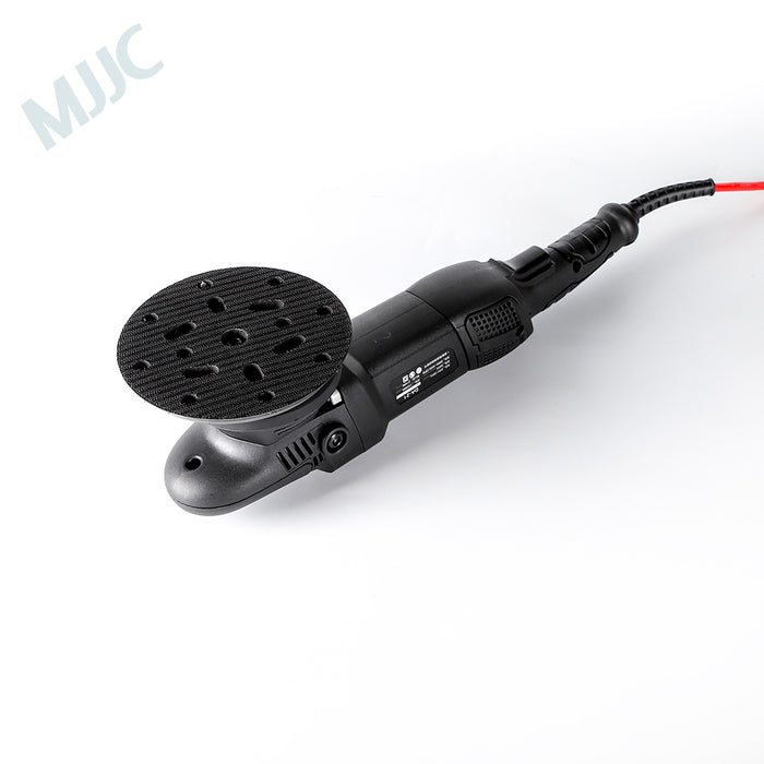 MJJC 15mm and 21mm Adjustable Orbit Dual Action Polisher