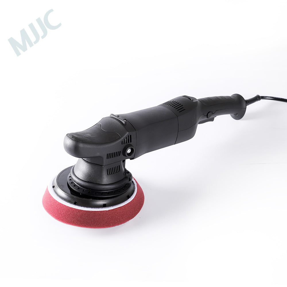 DAS-6 PRO Plus Dual Action Polisher Orbit 21mm with option of both 110V and 220V voltage
