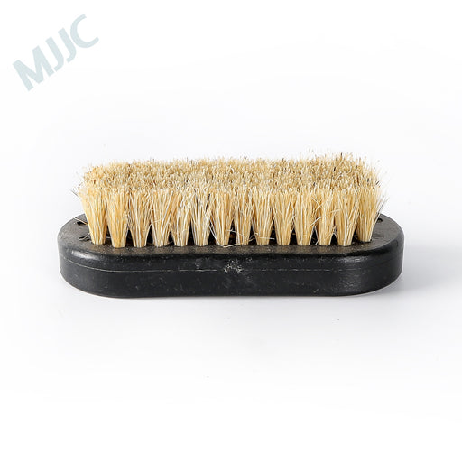 Carpet and Upholstery Cleaning Brush with plastic handle