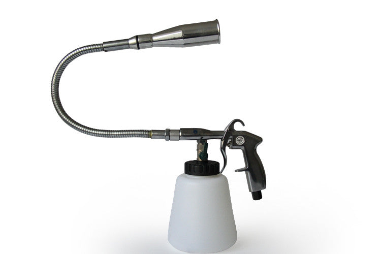 360 Degree Hurricane Car Cleaning Sprayer