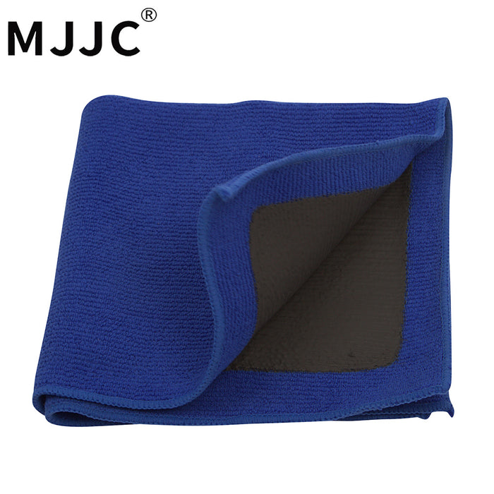 MJJC Brand 2017 Best cleaning ability MedClay Towel with Advanced Material