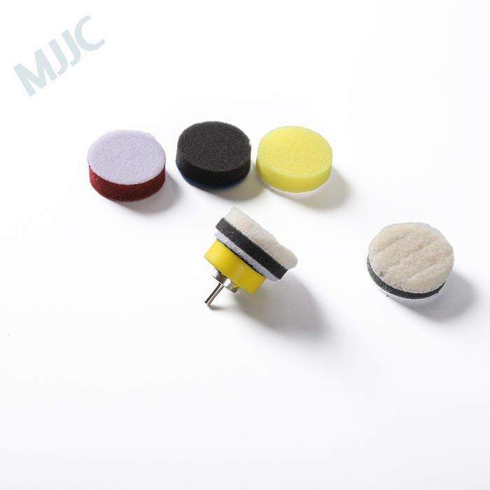 MJJC Brand Mini Polishing System for Car Detailing Car Polishing