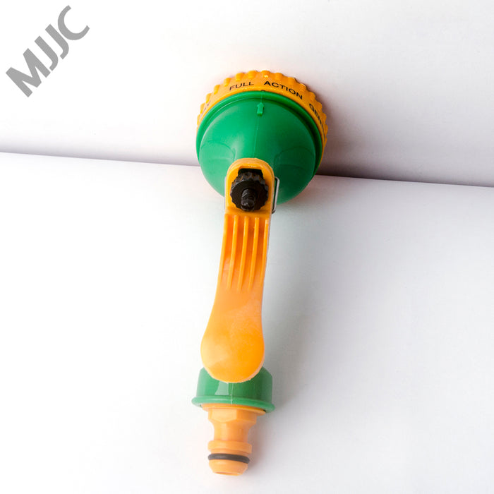 MJJC Brand car washer spray shower for both car pre washing and garden