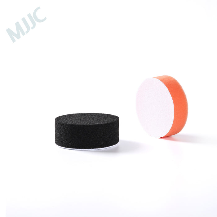 MJJC 2 inch Mini foam pad car care polishing pad