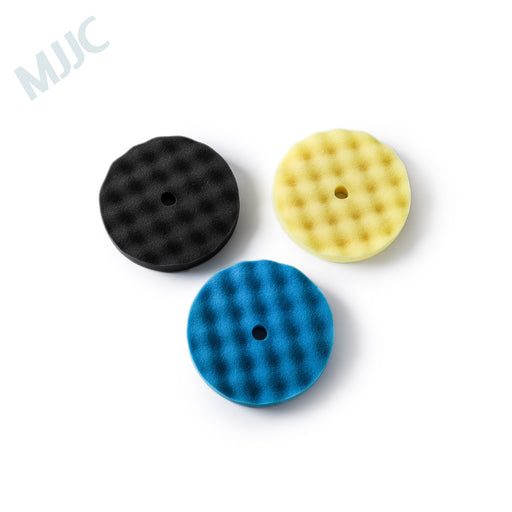 MJJC Weave Surface Buffing Foam Pad 6 inch