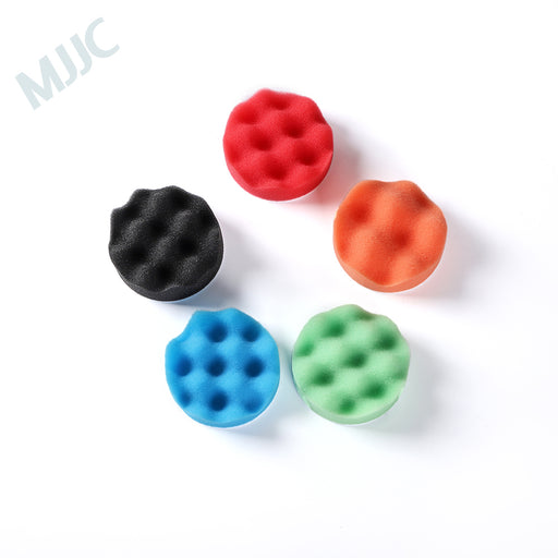 MJJC Magic Car Honeycomb waxing sponge