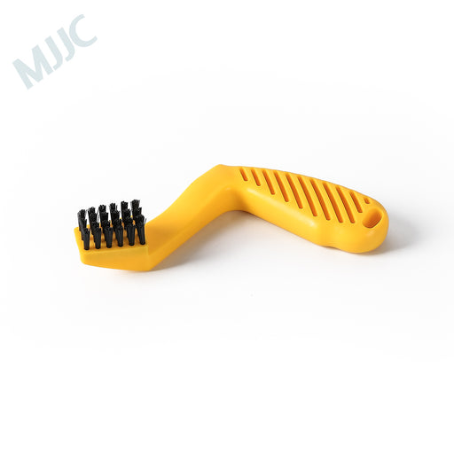 Brush for Cleaning Buffing Pads