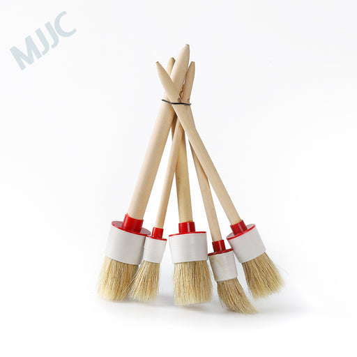 MJJC Brush for Detailing Air Conditioner, Exteior and Interior Cleaning