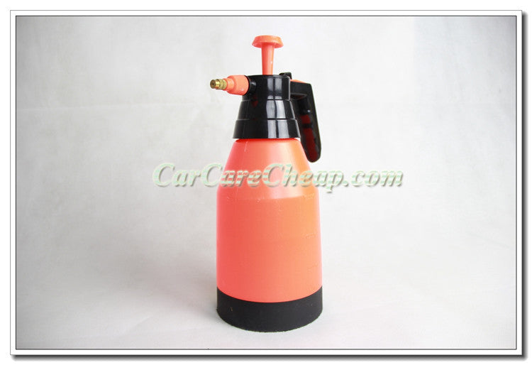 Hand Pump Spray