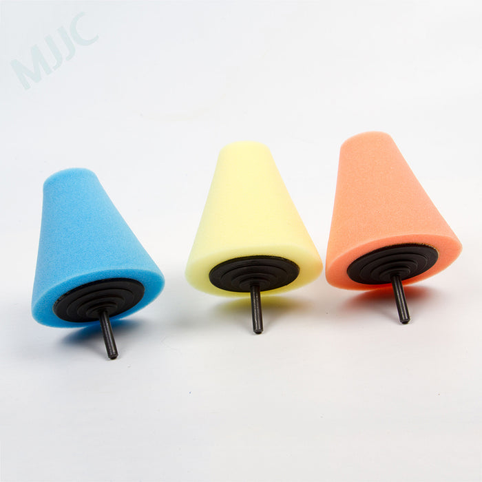 Foam Polishing Cone Shaped Polishing Pads
