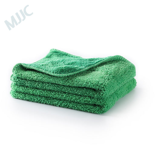 MJJC 350gsm 30x40cm Coral Weave Drying & Cleaning Cloth
