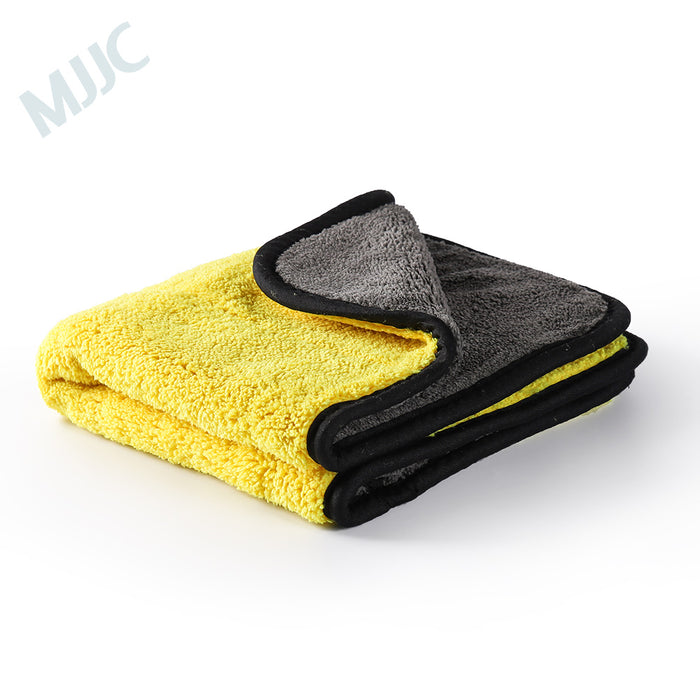 1000gsm Double Sides Multi purpose Microfiber Towel