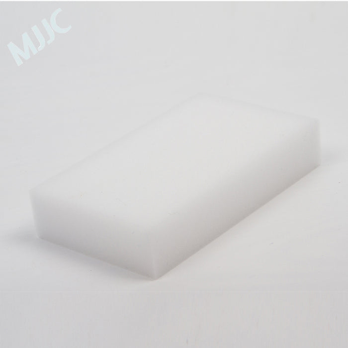 magic cleaning sponge for car interior, leather and sofa cleaning