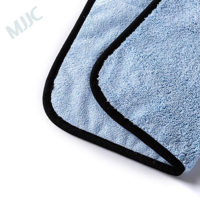 MJJC 40*40cm Super Absorbent Car Wash Car Care Cloth