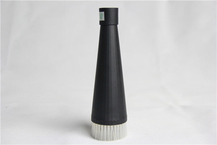 Spare Black Cone Bellmouth with Brush for Hurricane Guns