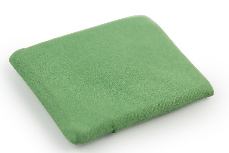 suede cleaning pad