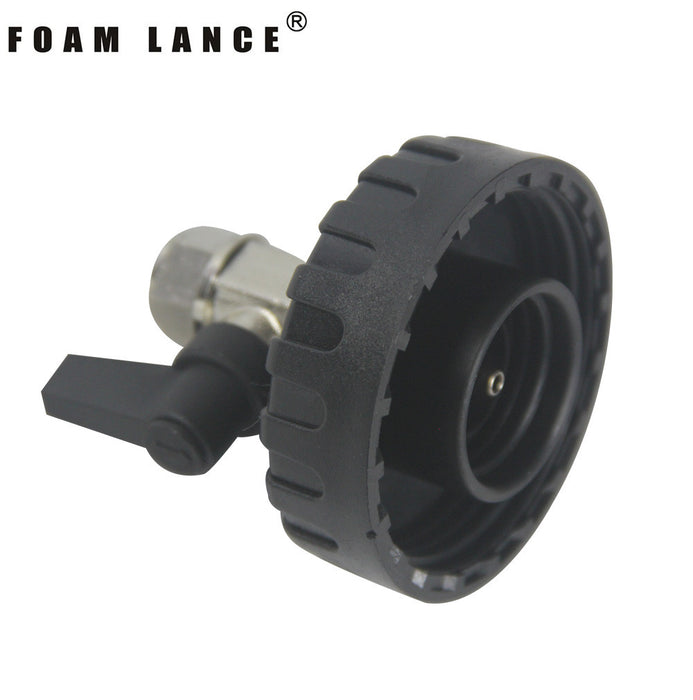 Switch Valve and Cap Spare Part for Hurricane Guns