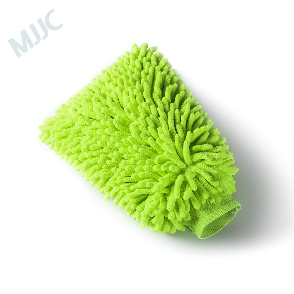 Standard Double Sides Chenille Microfiber Wash Mitt