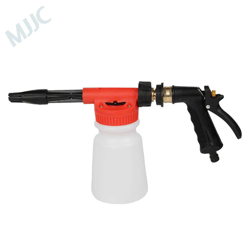 Car Wash Foam & Water Spray Gun