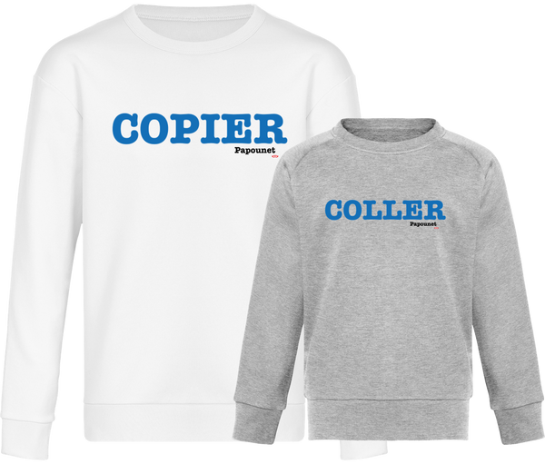 PAPADUO - COPIER COLLER