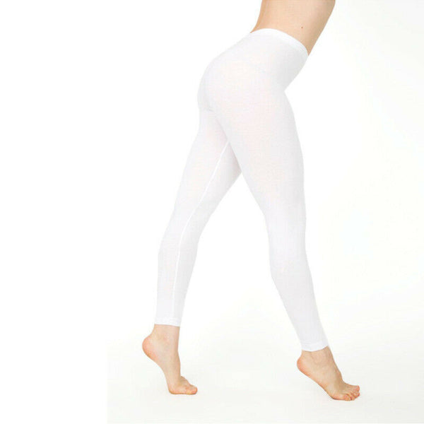 Legging Basic - blanc