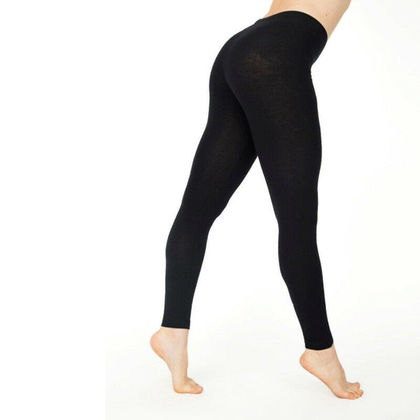 Legging Basic - Noir