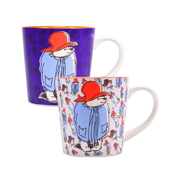 Paddington Bear Heat Changing Mug