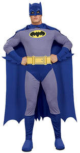 Batman Costume for Adult