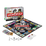 Monopoly Dr Who Edition