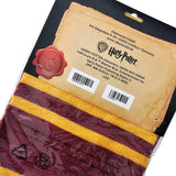 Harry Potter Gryffindor Scarf for Hogwarts Fans Elbenwald Yellow Red
