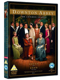 Downton Abbey - The London Season (Christmas Special) DVD