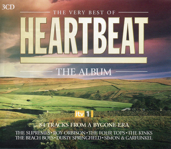 The Very Best Of Heartbeat - The Album