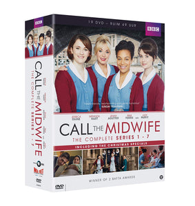 Call the Midwife - Complete Collection Series