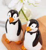 Mary Poppins Penguin Salt & Pepper Shakers