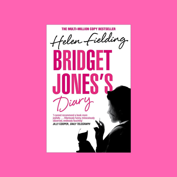 Bridget Jones's Diary Book