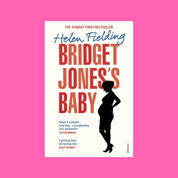 Bridget Jones's Baby Book