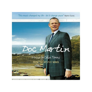 Doc Martin - Music from the Hit ITV Series