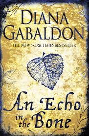An Echo in the Bone (Outlander 7) Book