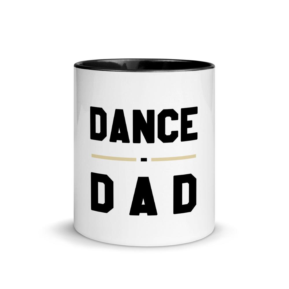 Dance Dad Mug That Is So Dad