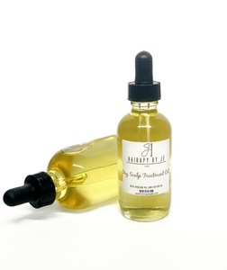 Dry Scalp Treatment Oil