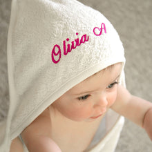 Load image into Gallery viewer, Babies Hooded Towel