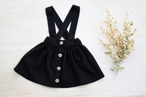 Open image in slideshow, Penny Pinafore Dress