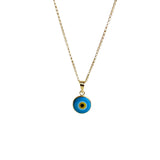 Mal de Ojo Necklace